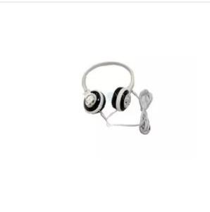 Kit 10 Fones De Ouvido Aro Headphone N820 Inova Aproveite Qu