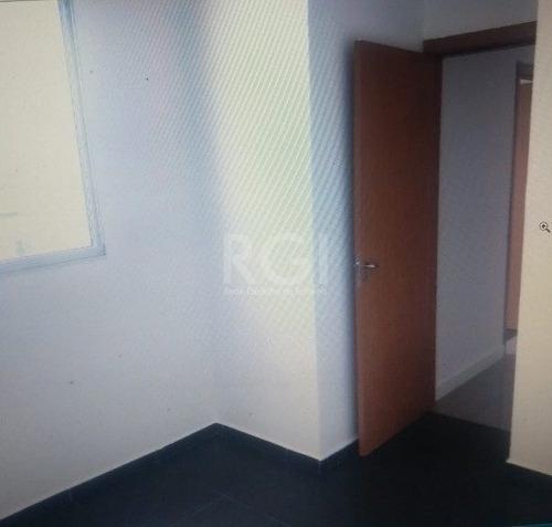 Apartamento Em Jardim Leopoldina Com 2 Dormitórios - Cs36007935