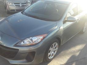 Mazda Mazda 3 2.0 I Sedan Mt 2012