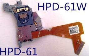Leitor Óptico Dvd Pósitron Sp6111-sp6551-sp6861-sp6110 Novo
