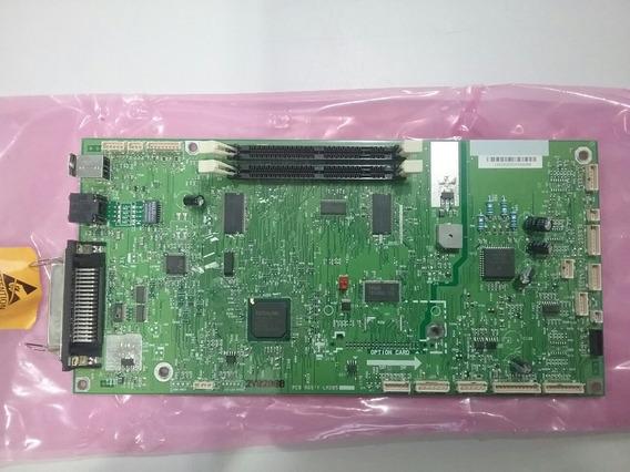 Placa Lógica Imp. Lexmark T420 56p0619