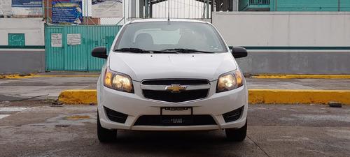 Imagen 1 de 15 de Chevrolet Aveo 2018