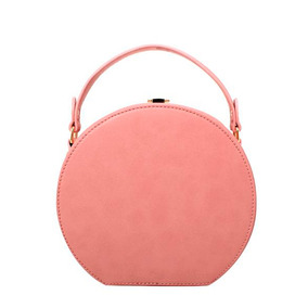 ce43f0af8 Bolsa Redonda - Bolsas Femininas Rosa claro no Mercado Livre Brasil