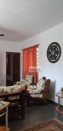 Imagem 1 de 30 de Chácara Com 7 Dormitórios À Venda, 1125 M² Por R$ 1.100.000,00 - Recanto Dos Dourados - Campinas/sp - Ch0079