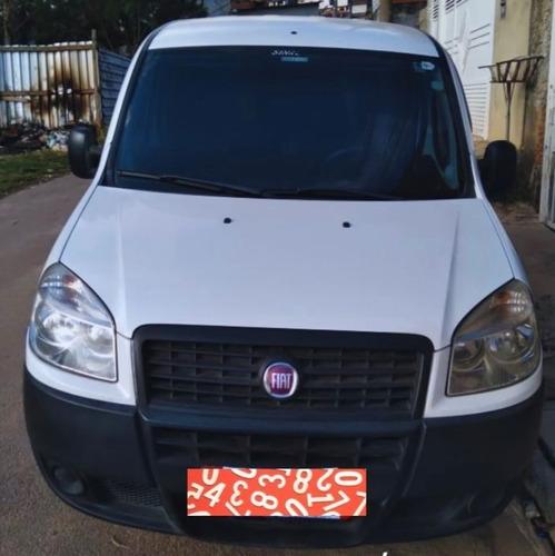 Imagem 1 de 7 de Fiat Doblò Cargo