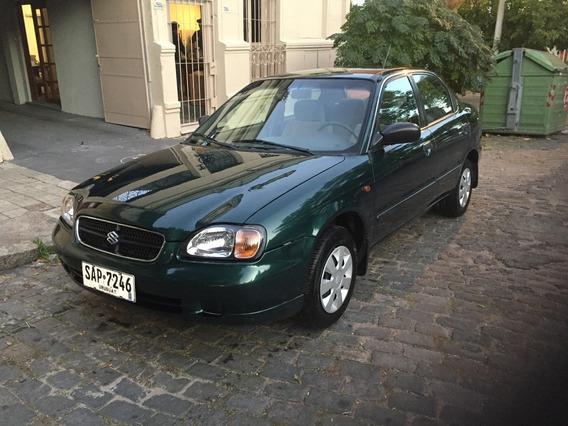 Suzuki Baleno 1.6 Wagon 2000