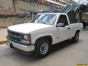 Chevrolet Pick-up Cheyes Sl