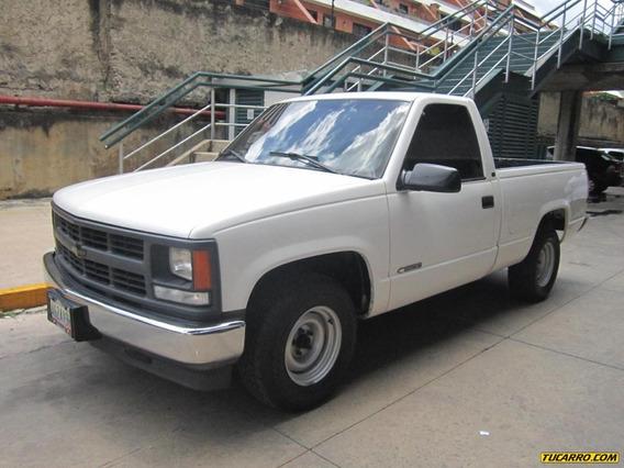 Chevrolet Pick-up Cheyes Sl