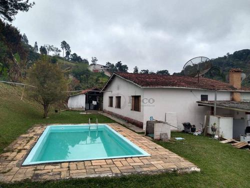 Imagem 1 de 29 de Chácara À Venda, 2081 M² Por R$ 950.000,00 - Vista Alegre - Arujá/sp - Ch0025