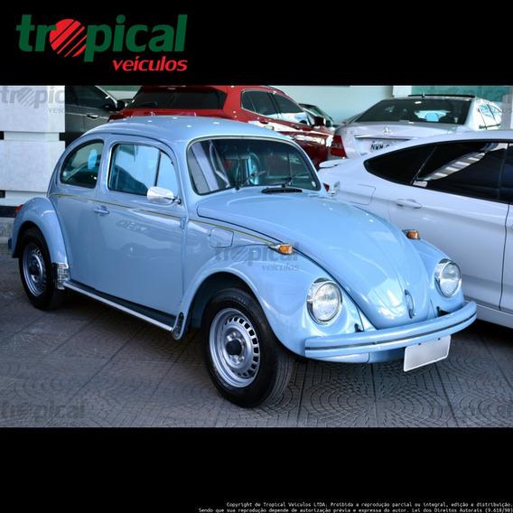 Volkswagen Fusca - 1.5