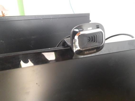 Webcam Microsoft Hd-3000 T3h-00011
