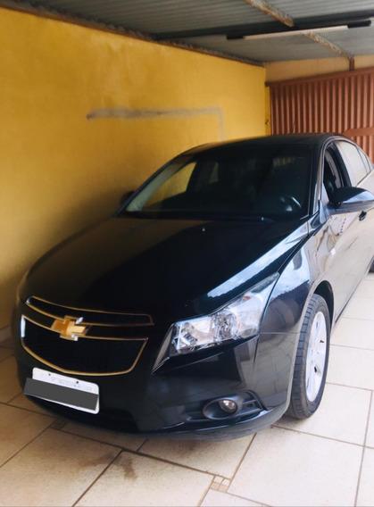 Chevrolet Cruze It 1.8 2012