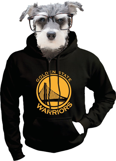 Sudadera Golden State Warriors Nba