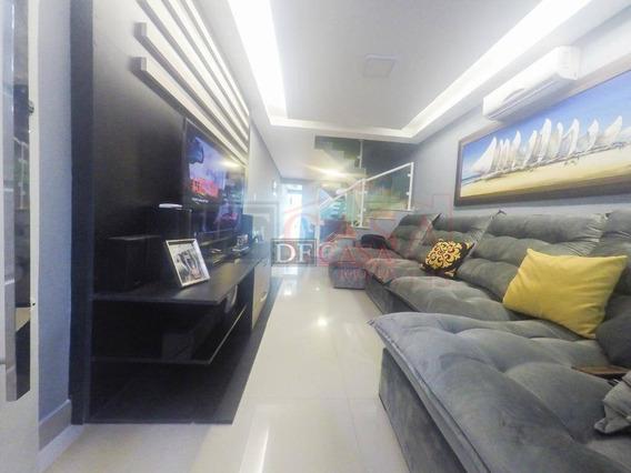 Sobrado Com 4 Dormitórios À Venda, 210 M² Por R$ 590.000 - Cidade Líder - São Paulo/sp - So2787