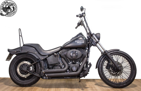 Harley Davidson - Softail Nightrain