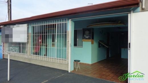 Casa No Centro De Peruíbe, Perto Novo Forum