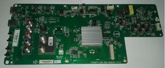 Placa Principal Da Tv Sony Kdl 32r434a
