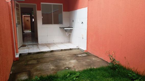 Vendo Casa Geminada, 02 Quartos, Betim. - 1171