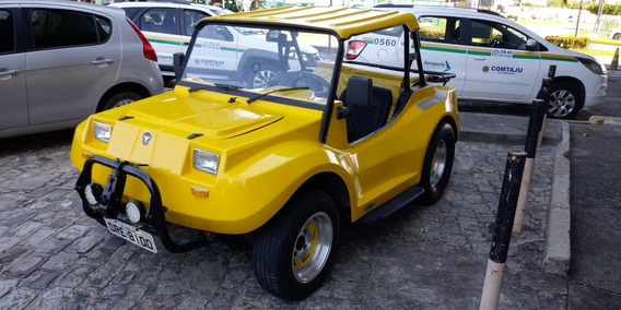 Brm Buggy M11