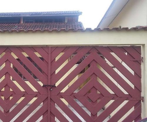 Imagem 1 de 25 de Sobrado Com 2 Dormitórios À Venda Por R$ 230.000,00 - Parque Marinho - Mongaguá/sp - So0445