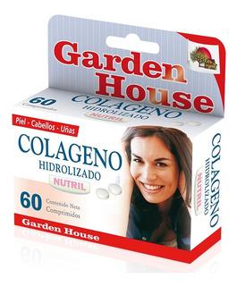 Garden House Colágeno Hidrolizado X 60 Un