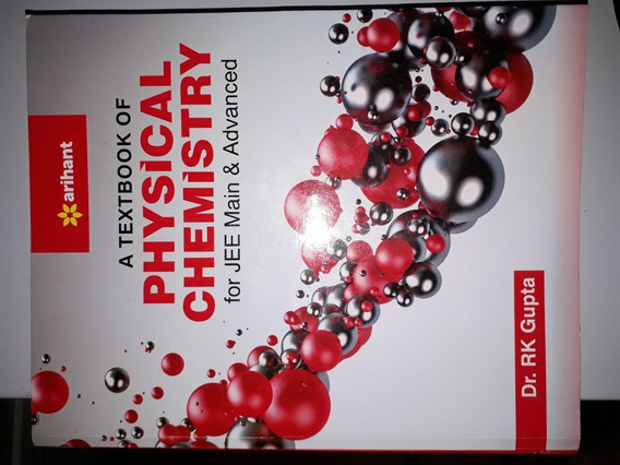 Ime Ita - Physical Chemistry For Jee Main