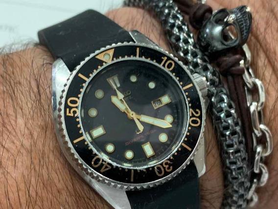 Seiko 2625-0019 Divers 150m Quartz Japan