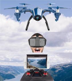 Drone Udirc Peregrine Azul U28w Wifi Câmera Hd 720p Promoção