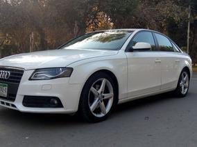 Audi A4 2012 Trendy Plus