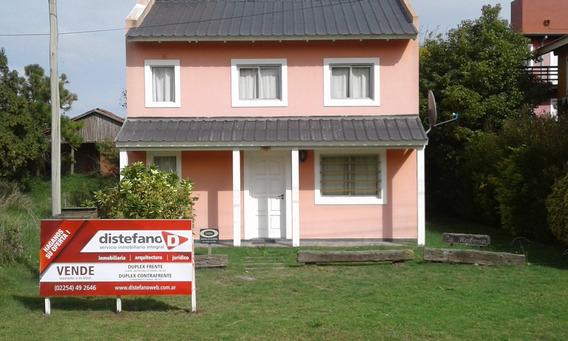 Casa En Venta En Mar De Ostende