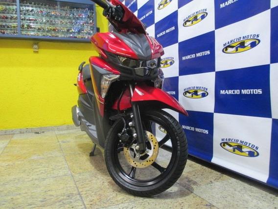 Yamaha Neo 125 19/20