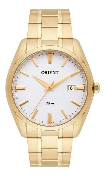 Relogio Orient - Mgss1140 B1kx