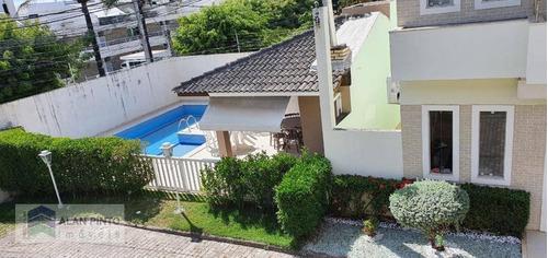 Imagem 1 de 30 de Casa À Venda, 150 M² Por R$ 680.000,00 - Portão Do Sol - Lauro De Freitas/ba - Ca0178