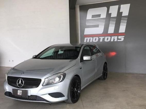 Mercedes-benz Classe Urban 1.6