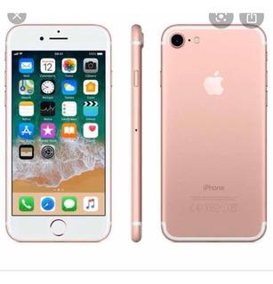 Vendo iPhone 7 Rose Gold