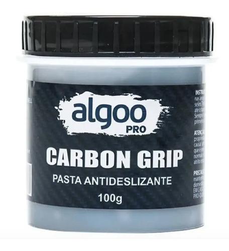Graxa Carbon Grip Pasta Antideslizante Algoo Pro 100g Bike