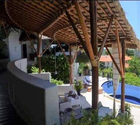 829- Extraordinaria Casa En Venta En Las Brisas, Acapulco