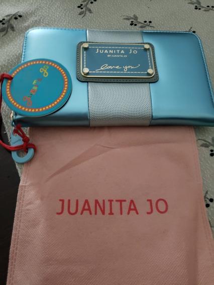 Billetera Juanita Jo
