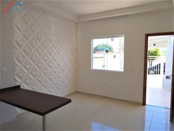 Casa A Venda No Bairro Parque São Bento Em Sorocaba - Sp. - Ca 028-1