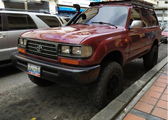 Toyota Autana 4wd 1998