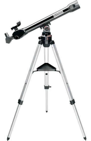 Telescopio Bushnell Refractor Voyager Sky Tour 700x600 Lcd