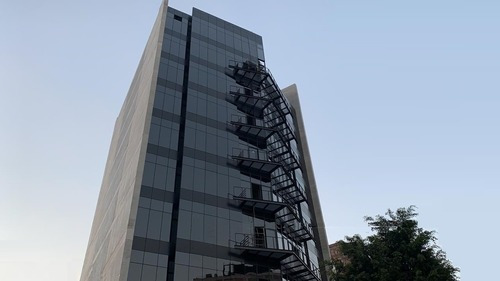 Oficina En Venta Condesa Piso 2 Al 9 Con 360 M2 Nuevoleonvta