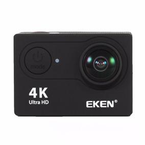 Promoção Eken H9 Action Camera Ultra Hd 4k Igual A Gopro