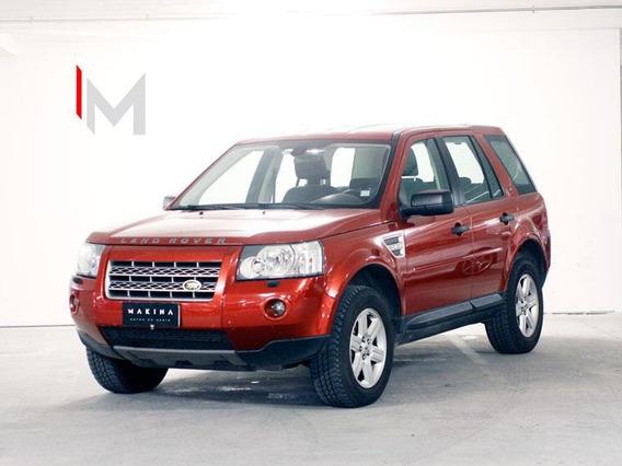 Land Rover Freelander Diesel Unico Dueão Mantenciones 2