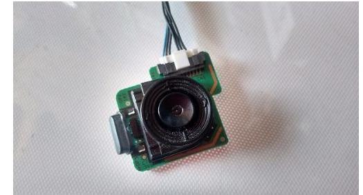 Comando Sensor Ue4003_5003
