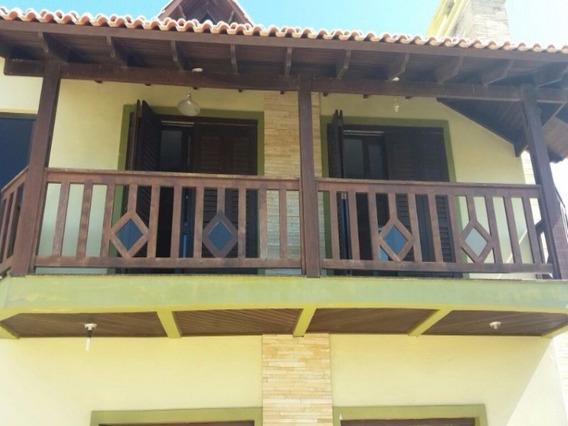 Casa Sobrado 4 Dormitorios Tramandai Aceita Permuta Em Balneário Camboriu - C393 - 4831783