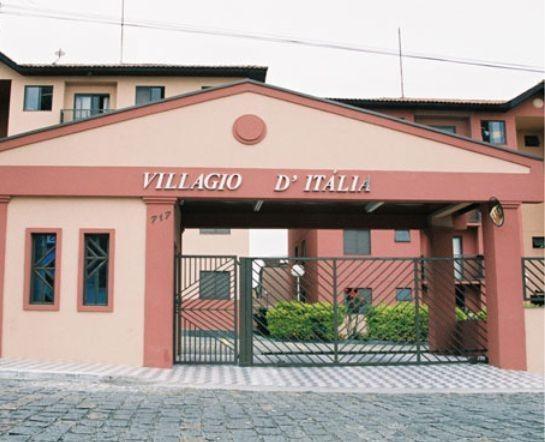 Apartamento Villagio D´italia- Venda Ou Locação- Suzano - Ap0326