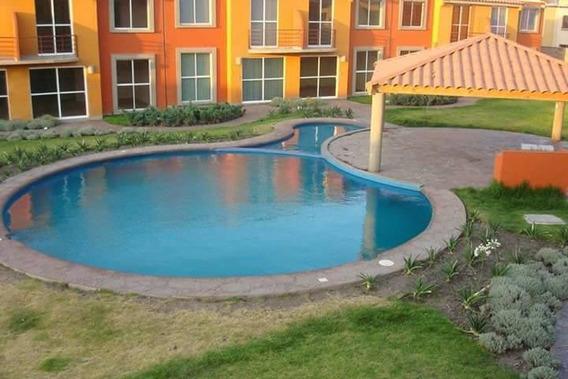 Casa En Renta Bosques De Colorines Manzana 18, Haciendas Del Bosque