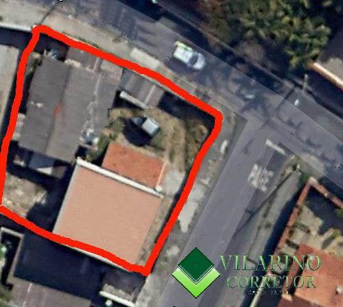 Imagem 1 de 2 de Lote Bem Localizado Bairro Uniao - 3042