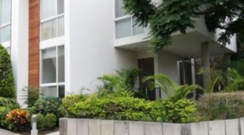 Casaencondominioenlomasdecortes,cuernavaca, Mor. Ham-465-cd